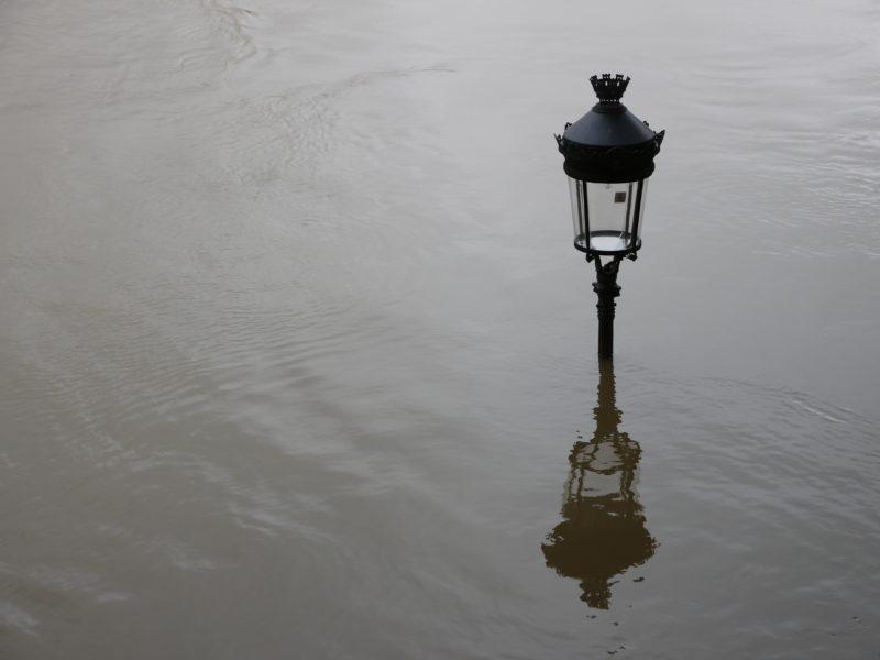 Prévention des inondations : je soutiens l'initiative parlementaire de mes collègues Députés Marc FESNEAU et Richard FERRAND