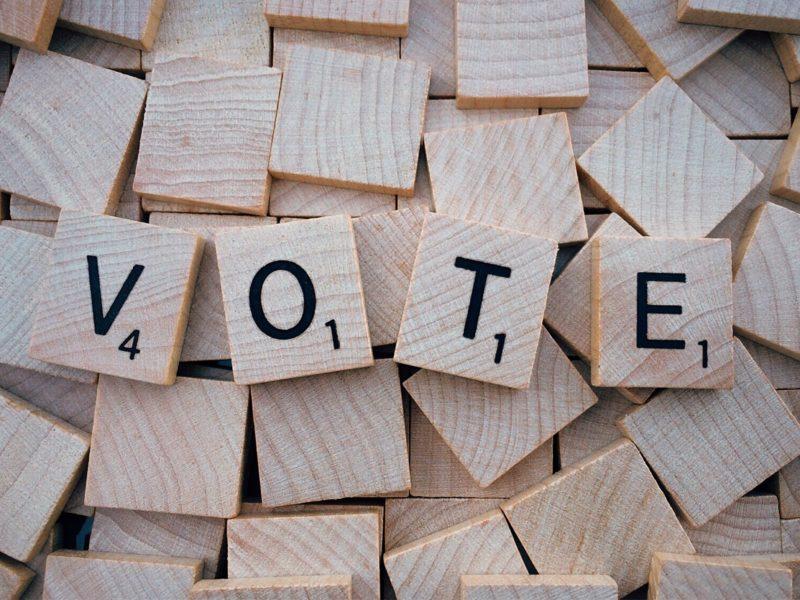 Vote obligatoire et vote blanc : je soutiens l'initiative parlementaire de mon collègue Député Christophe NAEGELEN