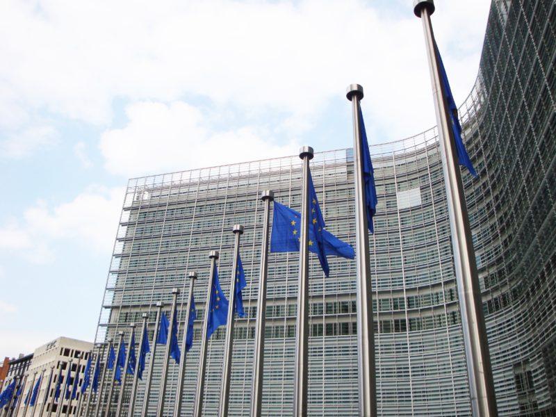 Symboles de l'Union européenne : je soutiens l'initiative parlementaire de mes collègues Députés Richard FERRAND et Sabine THILLAYE