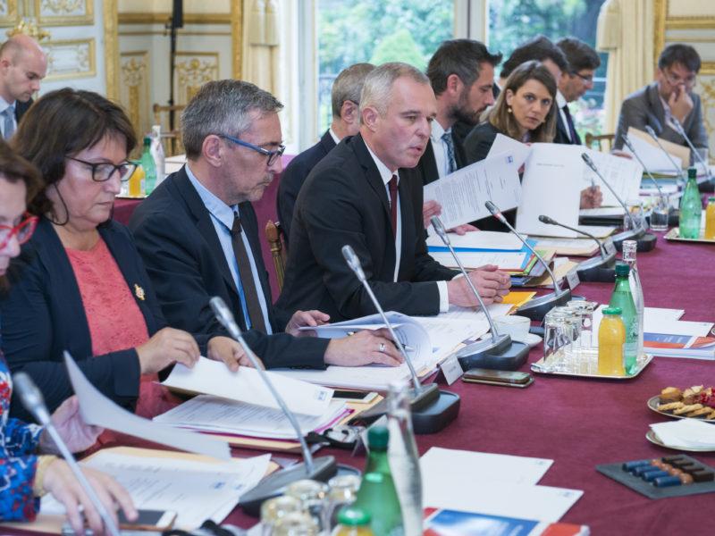 Bureau de l'Assemblée nationale : une clarification des règles pour plus de transparence