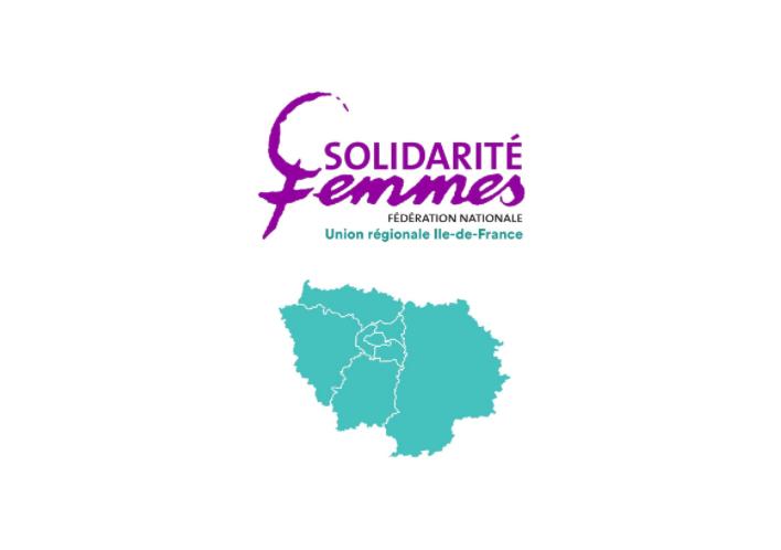 Violences faites aux femmes : visite du centre d'accueil Flora Tristan