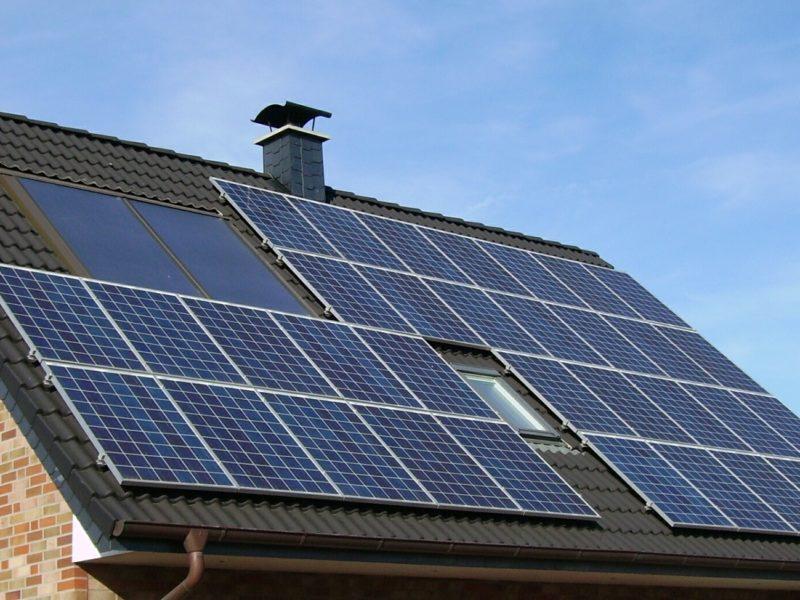 Énergies propres : concilier construction et protection des particuliers ayant fait le choix du photovoltaïque