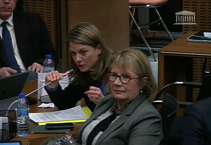 En Commission, j'interroge le Directeur de l'ADEME sur les nouvelles mobilités en territoires peu denses