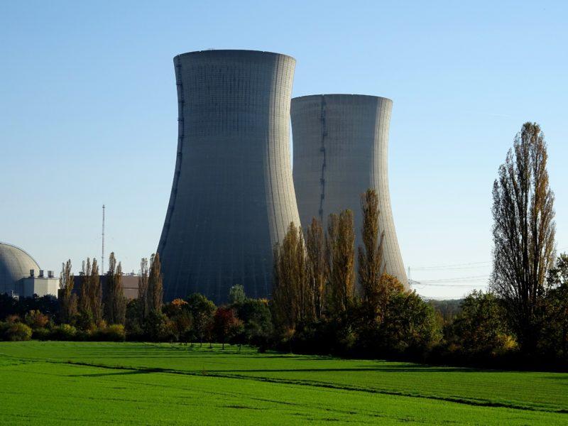 Nucléaire : je soutiens l'initiative parlementaire de ma collègue Députée Barbara POMPILI