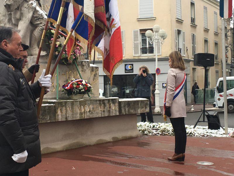 Mention «Mort pour la France» : j'interroge le Gouvernement