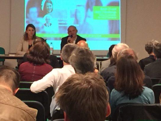 Formation, apprentissage, assurance-chômage : retour sur ma réunion publique dédiée à l'emploi !
