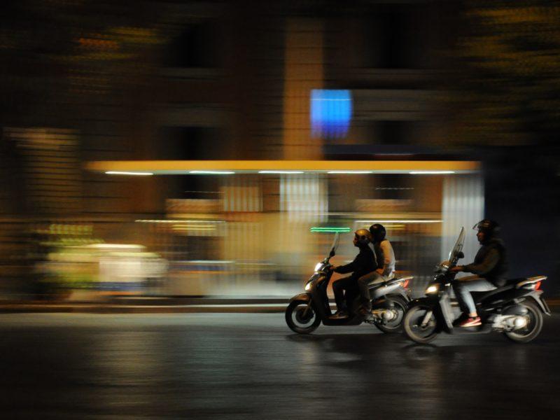Lutte contre les rodéos motorisés : nous légiférons !