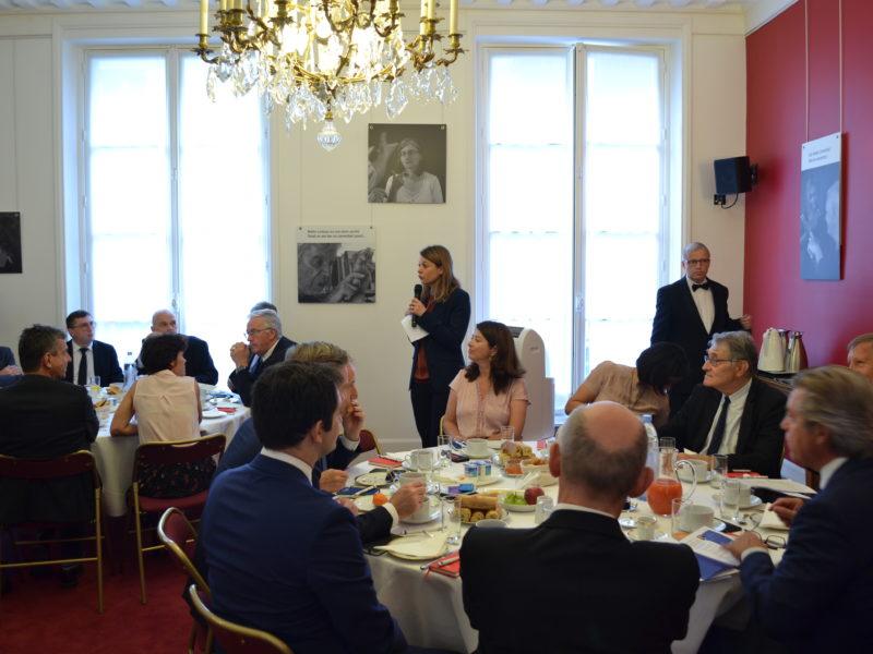 La Francophonie, une langue et une philosophie en partage