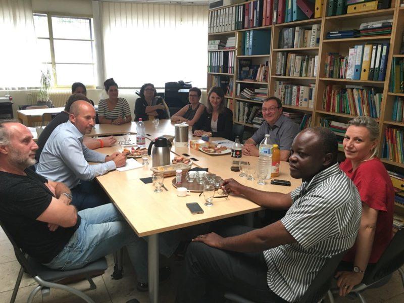 A la rencontre de l'Unité éducative d'activités de jour de Malakoff