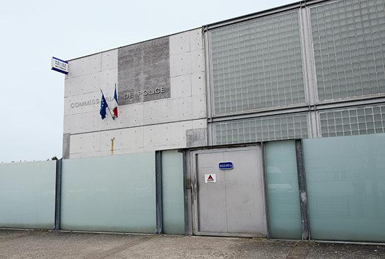Sécurité : j'interpelle le Ministre de l'Intérieur sur la situation de Bagneux