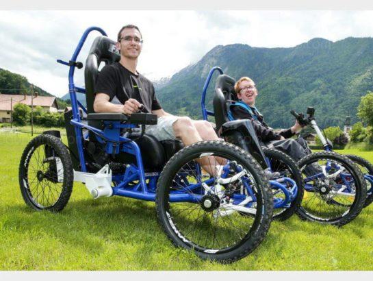 Mobilité des personnes handicapées : vers une prise en charge des quadricycles électriques par la sécurité sociale ?