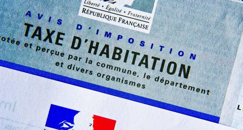 Fin de la taxe d'habitation et baisse de l'impôt sur le revenu : priorité au pouvoir d'achat des Français !