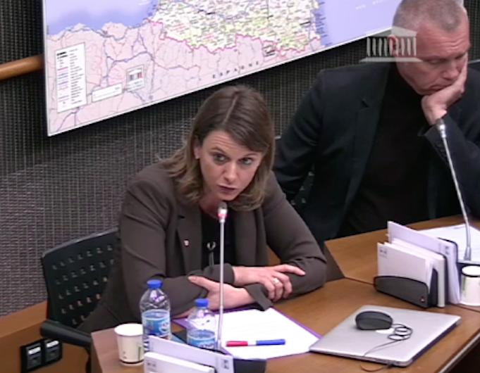 Rénovation énergétique des logements : j'interroge le Ministre Julien Denormandie