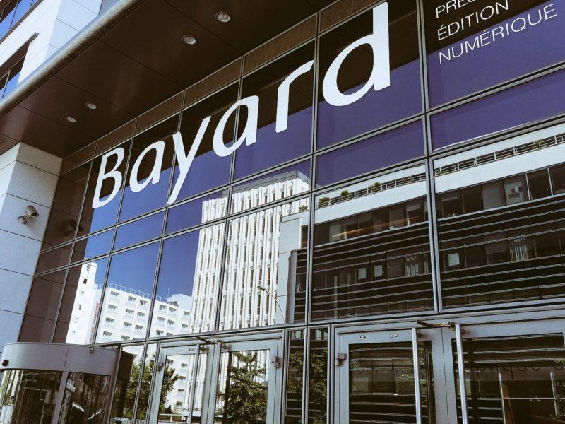 Montrouge : rencontre avec les équipes de Bayard Presse