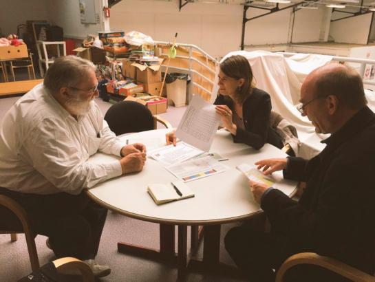 Malakoff : Rencontre avec les bénévoles des Restos du Cœur