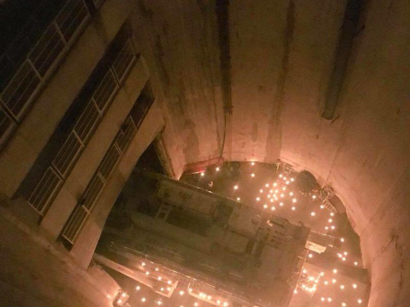Grand Paris Express : lancement du troisième tunnelier à Bagneux