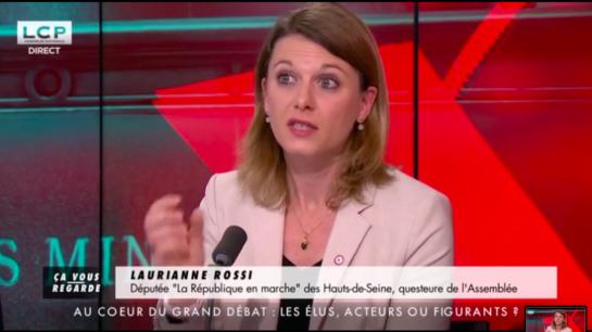 «Grand débat national : nous avons tous une partie de la solution» (LCP)