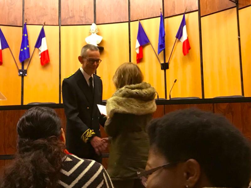 Félicitations à nos nouveaux concitoyens des Hauts-de-Seine !