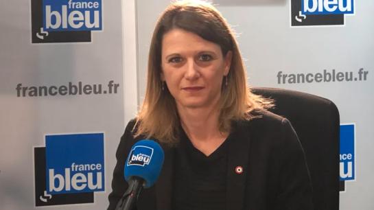 «Les annonces du Premier ministre s'imposaient» (France Bleu Paris)