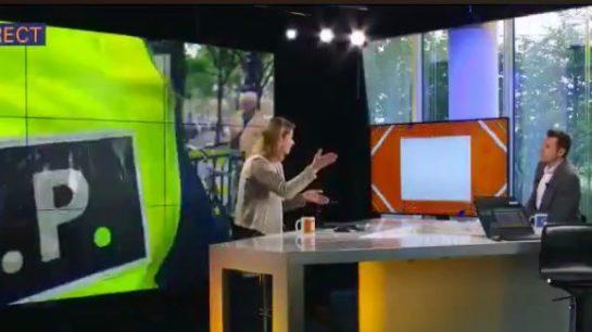 Trottinettes électriques : «Nous allons vers de plus en plus de drames» (BFM Paris)