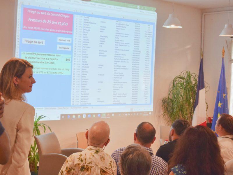 Démocratie participative : je lance le Conseil Citoyen de la 11e circonscription
