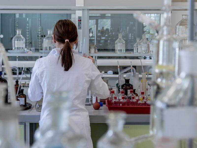 Sécurité des techniciens de laboratoire : j'interroge le Gouvernement