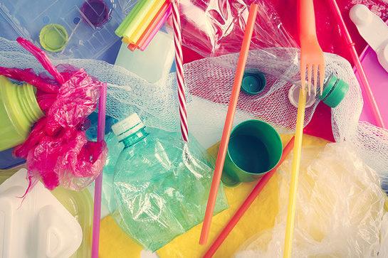 Perturbateurs endocriniens liés au plastique : adoption et publication de mon rapport d'information