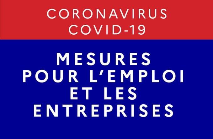 Covid-19 : renforcement des aides aux entreprises et aux associations