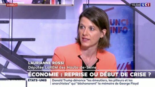 Aides de l'Etat à l'industrie et préservation des emplois : je débats sur LCI