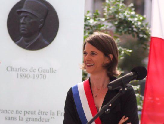 80 ans de l'appel du 18 juin : aux côtés du Président de la République et dans nos 3 villes