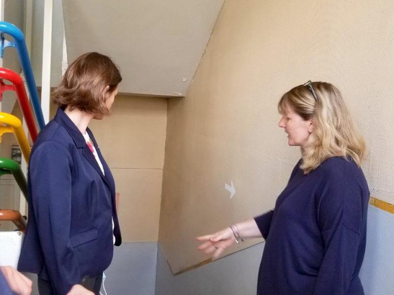Éducation : rencontre avec la directrice de l'école Paul Vaillant-Couturier de Bagneux