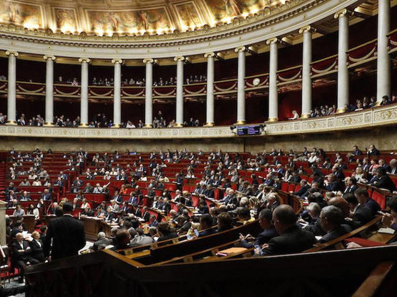 Un statut de reconnaissance nationale pour accompagner les enfants de nos soignants morts pour la France