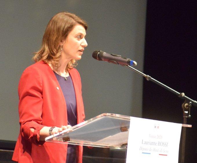 Cérémonie des vœux 2020 à Bagneux : merci de votre présence !