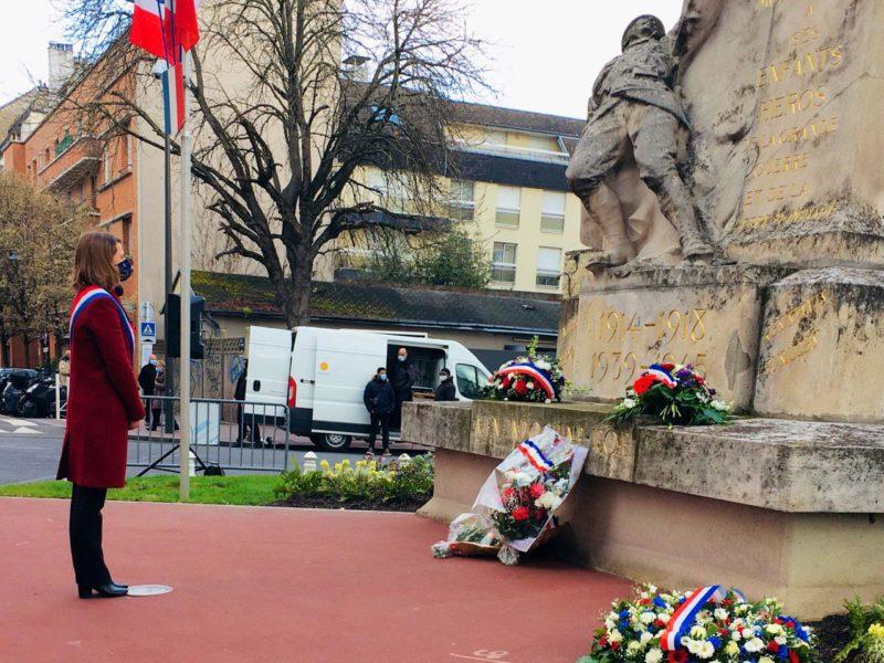 19 mars 1962-2021 : 59 ans après les Accords d'Evian, nous nous souvenons