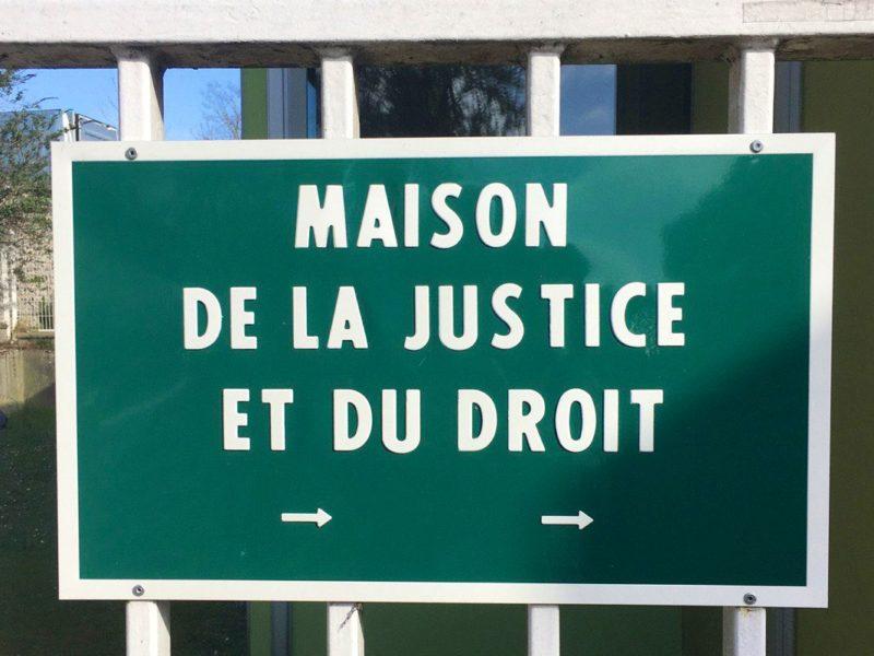 Je visite la Maison de la Justice et du Droit de Bagneux