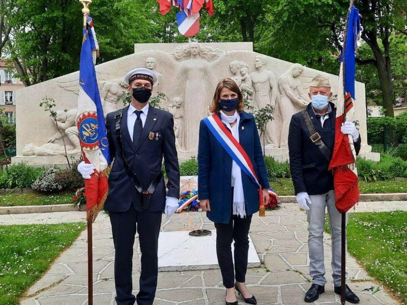 8 mai 1945/2021 : célébrons la France libre !