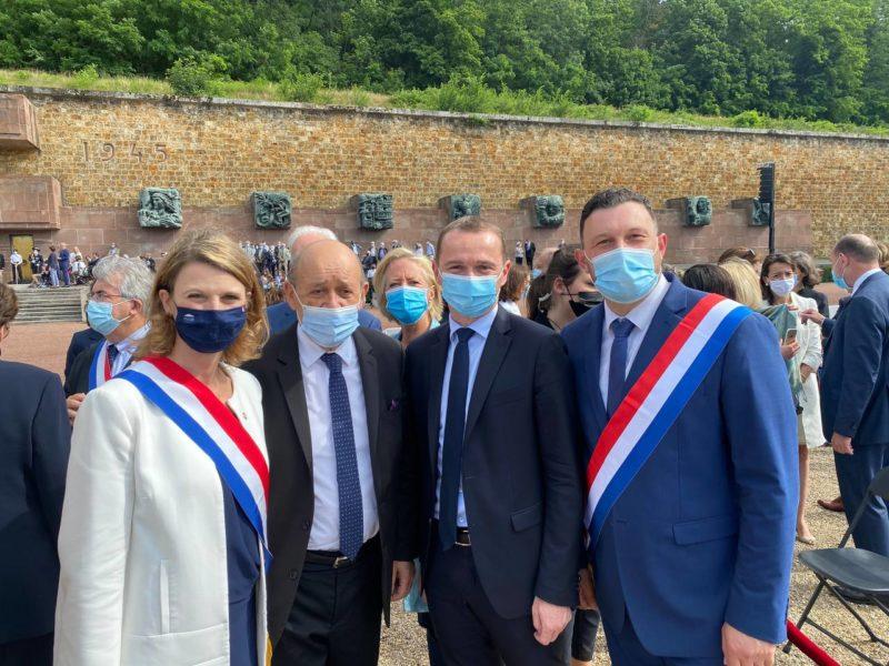 18 juin : la flamme de la résistance française ne s'éteindra pas