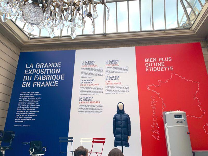 Qarnot et Montrouge à l'honneur du #FabriquéenFrance à l'Elysée !
